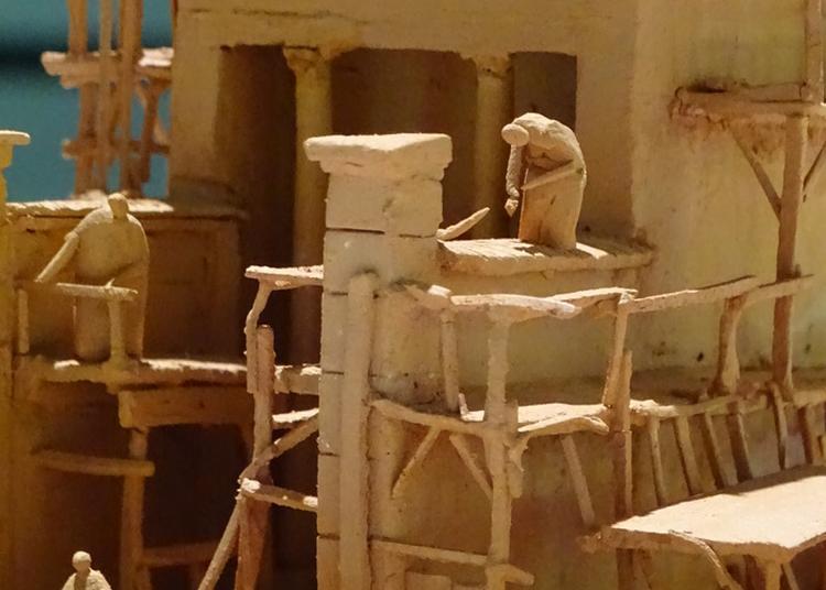 Instantanés De Céramique à Sarreguemines