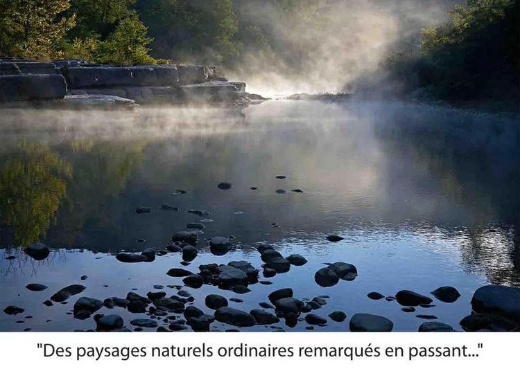 Instants nature à Saint Chamond