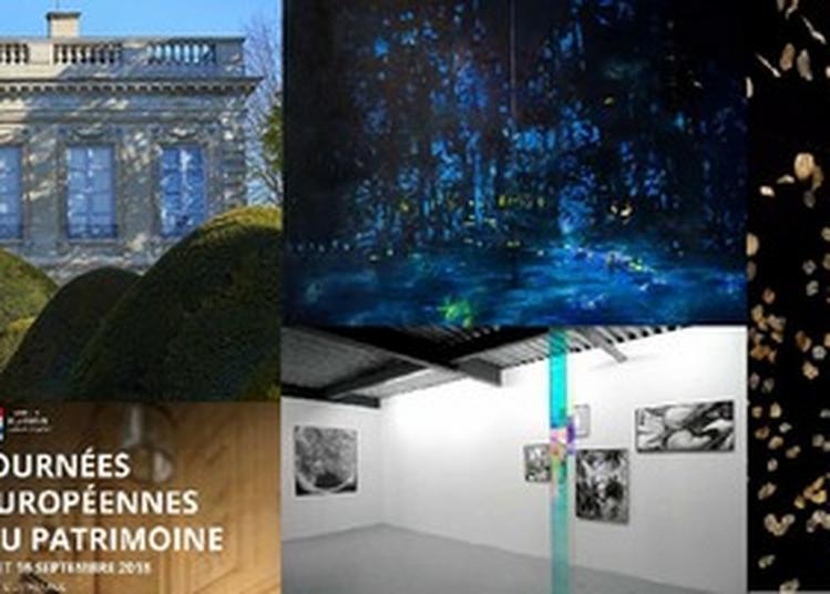 Institut Culturel Bernard Magrez à Bordeaux