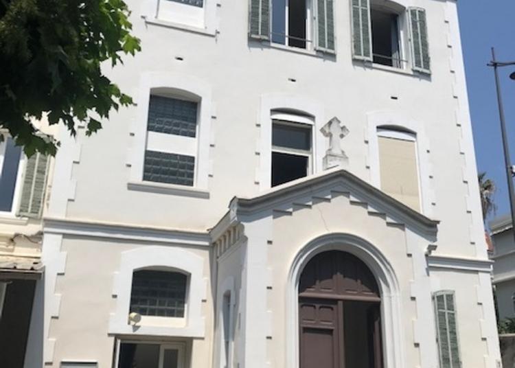 Institution Sainte-marie De Chavagnes à Cannes