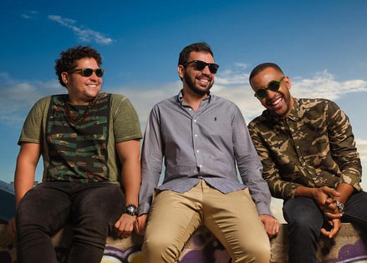 Insula Trio à Boulogne Billancourt