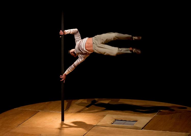 InTarsi par la Compagnie de Cirque