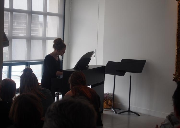 Intermède Musical à Fecamp