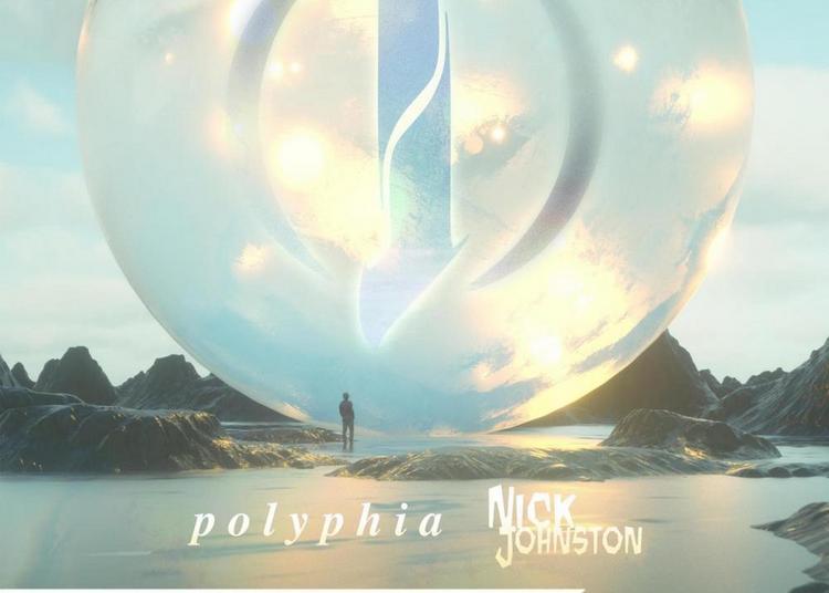 Intervals - Polyphia - Nick Johnston au CCO (Lyon) à Villeurbanne