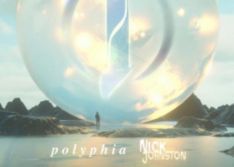 Intervals + Polyphia + Nick Johnston à Paris 18ème