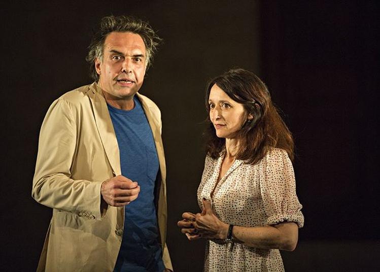 Interview (Nicolas Truong, Nicolas Bouchaud, Judith Henry) à Strasbourg