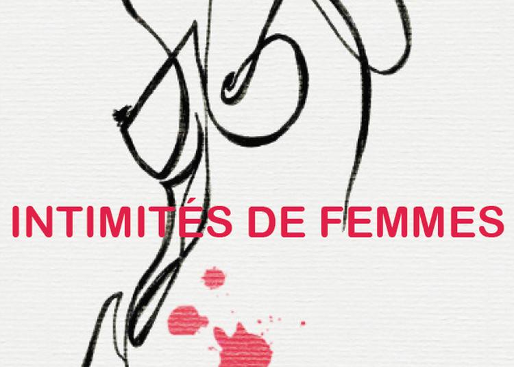 Intimités de femmes à Lyon