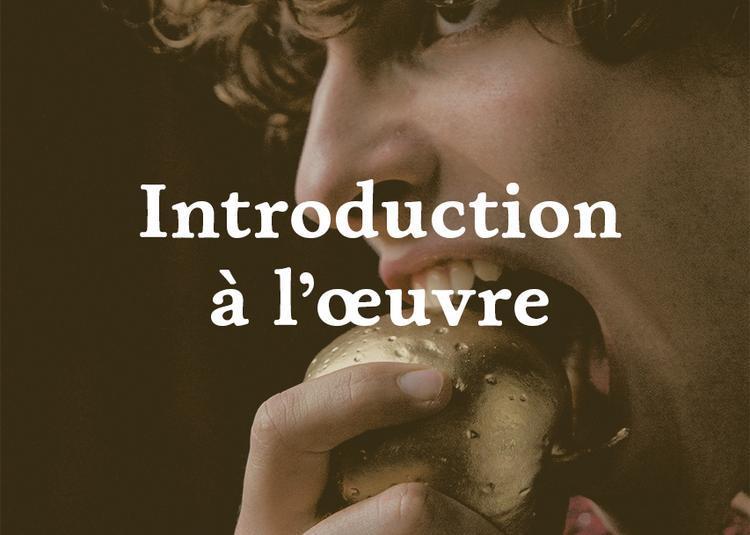 Intorduction à l'oeuvre : Stravinsky, Prokofiev - Ben Glassberg & Benjamin Grosvenor à Rouen