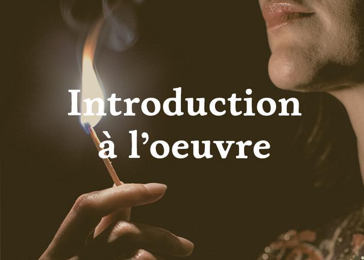 Introduction à l'oeuvre : Le Trouvère - Giuseppe Verdi à Rouen