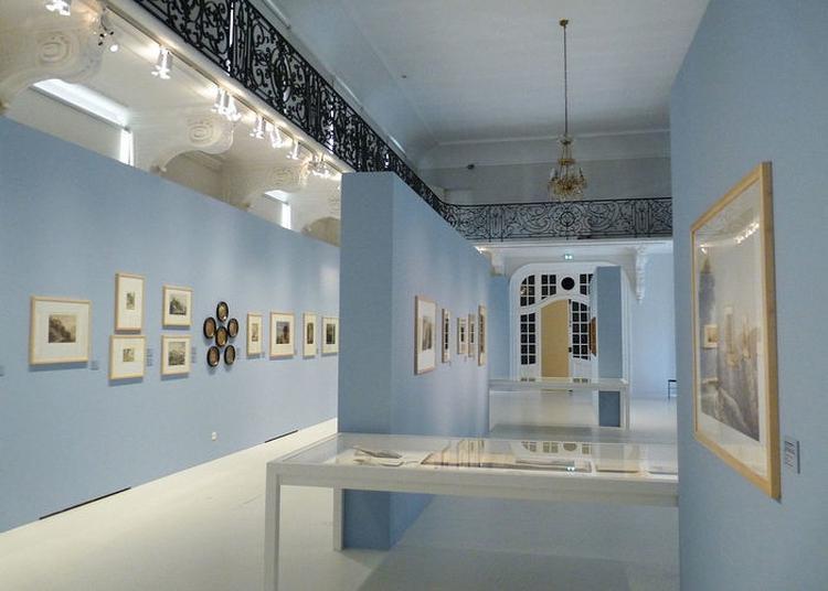 Introduction à La Présentation Des Collections Du Musée Des Beaux-arts Dans La Galerie Heitz (20 Min) à Strasbourg