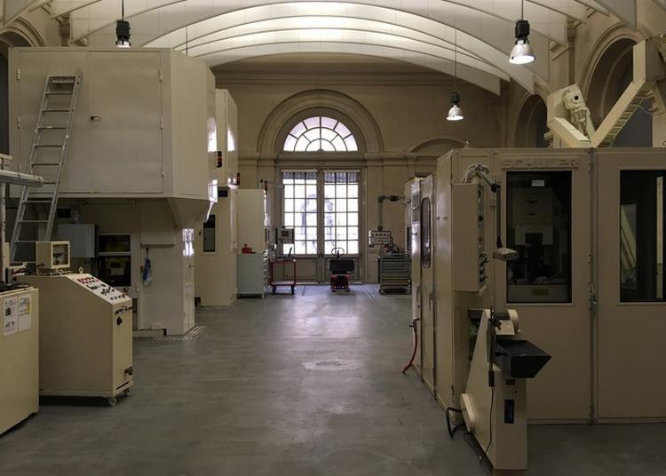 Introduisez-vous Dans Le Grand Monnayage Et Partez à La Découverte Du Revers De La Monnaie à Paris 6ème