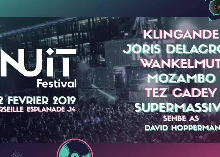 Inuit Festival à Marseille