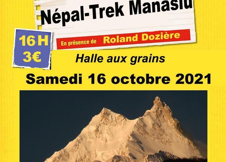 Invitation au Voyage, retour vers le Manaslu à Quettehou