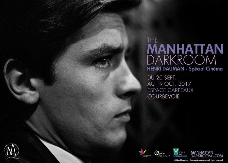 The Manhattan Darkroom - Spécial Cinéma à Courbevoie
