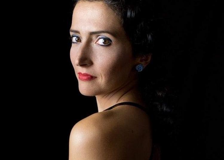 Irene Amata à Paris 1er