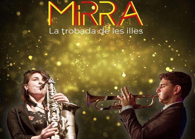 Irene Reig Parisian Trio & Pere Navarro Quintet à Paris 1er