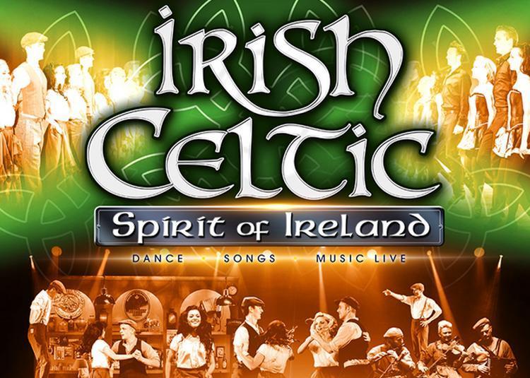 Irish Celtic à Saint Coulomb