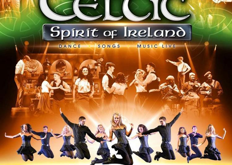 Irish Celtic à Chatellerault