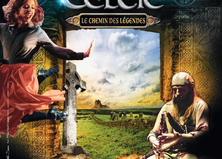 Irish Celtic à Besancon