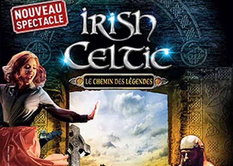 Irish Celtic à Caen