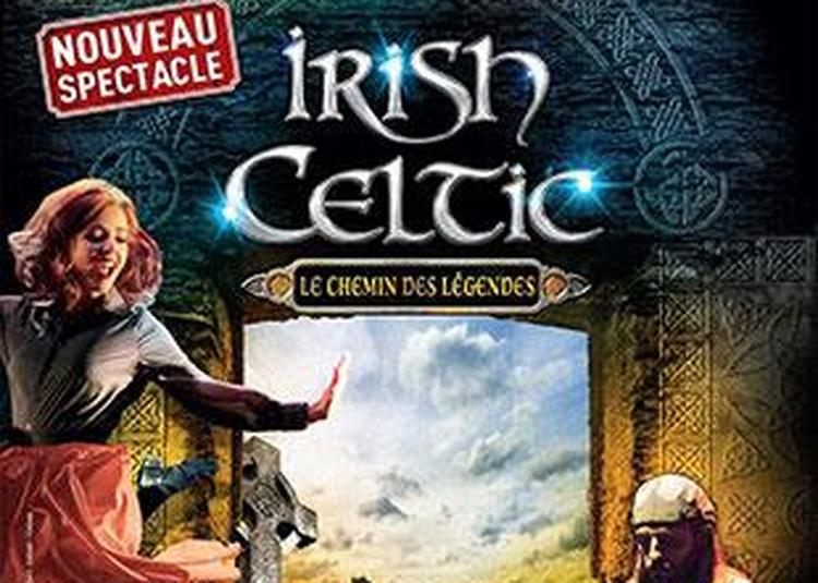 Irish Celtic à Besancon