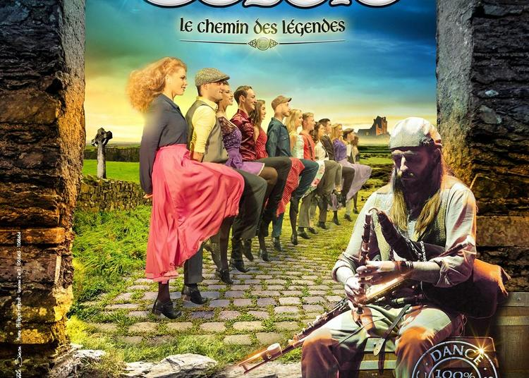 Irish Celtic à Bourges