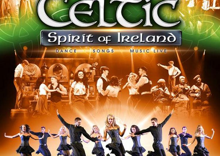 Irish Celtic à Saint Gaudens