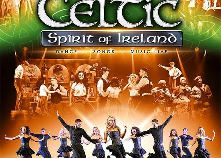 Irish Celtic à Toulouse
