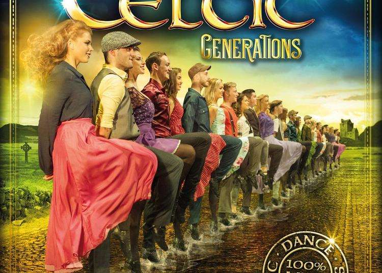 Irish Celtic - Generations à Tours