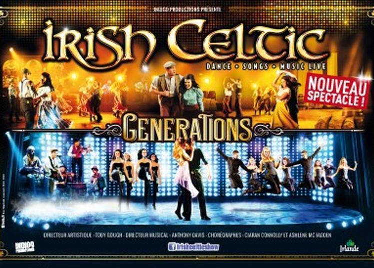 Irish Celtic Generations à Dunkerque