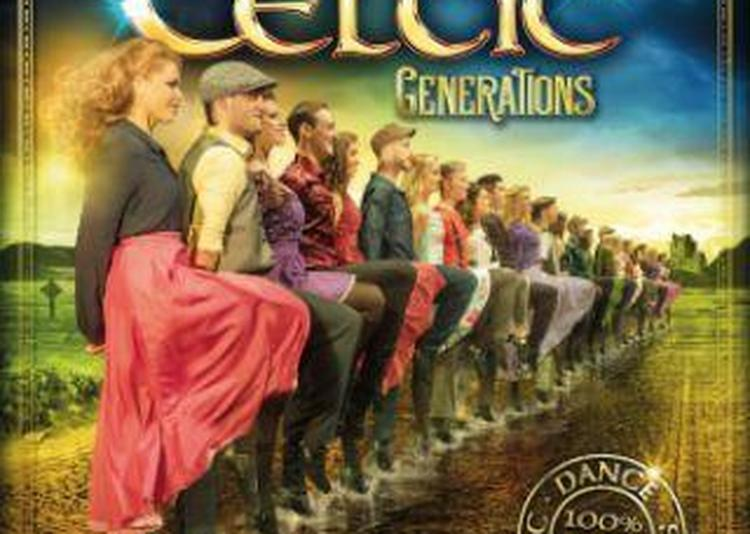Irish Celtic Generations à Metz