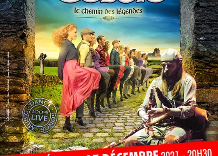 Irish Celtic - Le Chemin des Légendes à Brest
