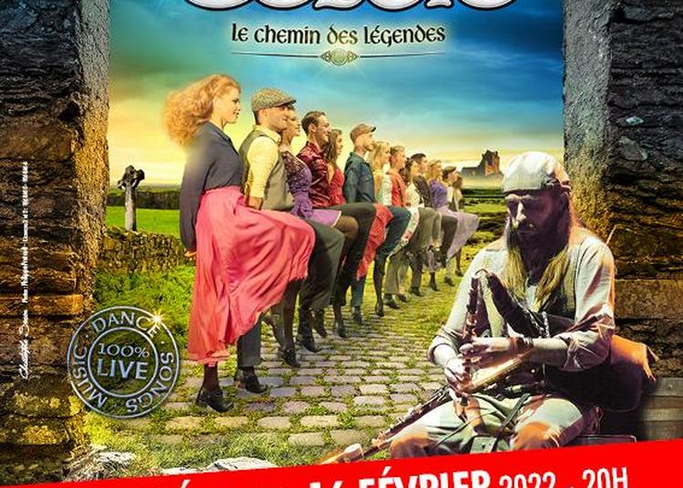 Irish Celtic - Le Chemin des Légendes à Troyes