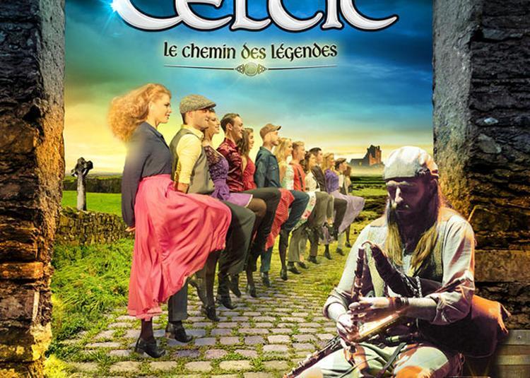 Irish Celtic - Le Chemin des Légendes à Dunkerque