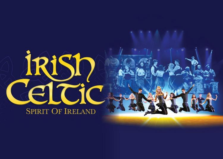 Irish Celtic - Spirit Of Ireland à Fontenay le Comte