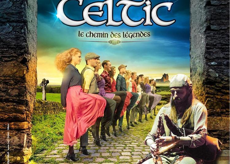 Irish Celtic - Bourges