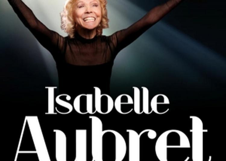 Isabelle Aubret à Blois