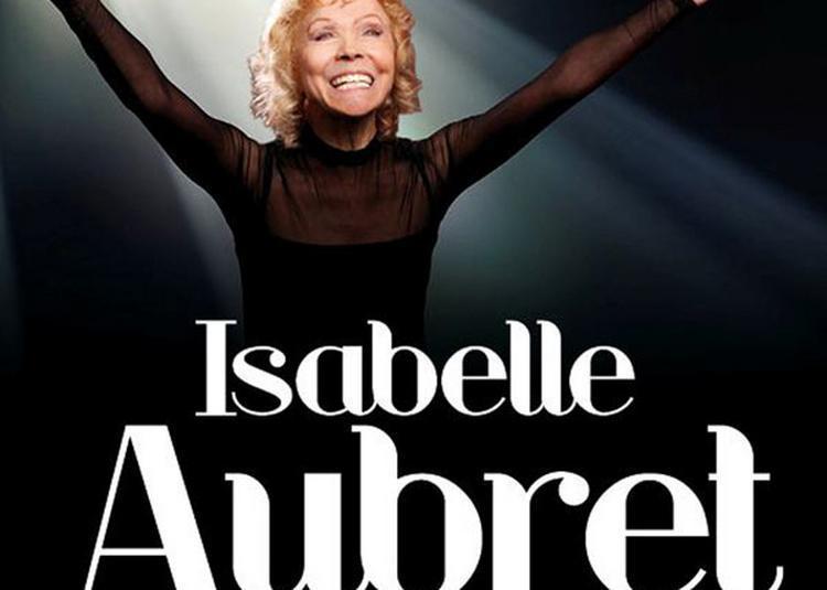 Isabelle Aubret à Lille
