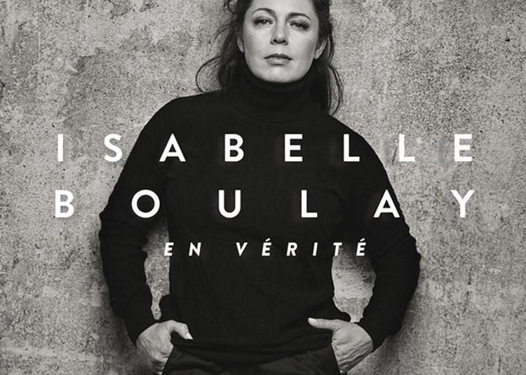 Isabelle Boulay à Villeparisis