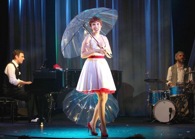 Isabelle Georges à Boulogne Billancourt