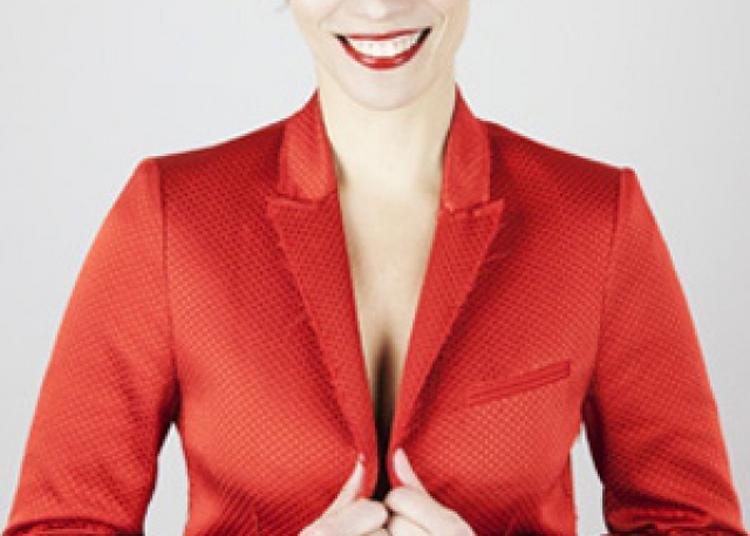 Isabelle Georges ''Amour Amor'' à Cannes