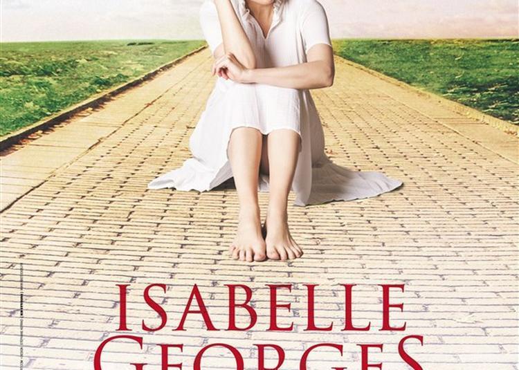 Isabelle Georges / Roland Romanelli à Paris 17ème