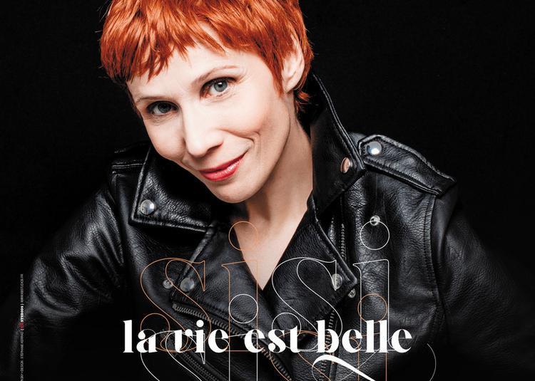 Isabelle Georges - Si Si Si Si La Vie Est Belle ! à Paris 15ème