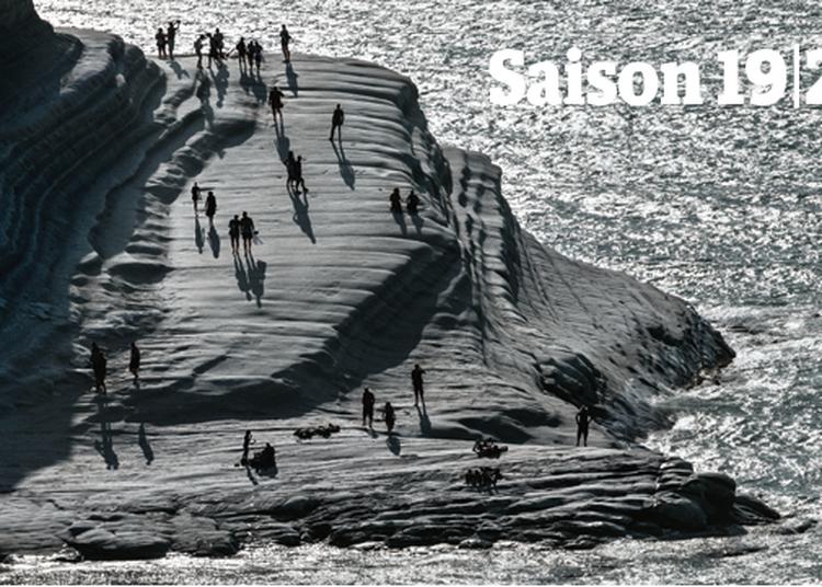 Isadora Duncan à Dijon