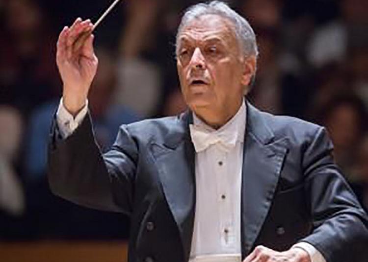 Israel Philharmonic Orchestra à Paris 19ème