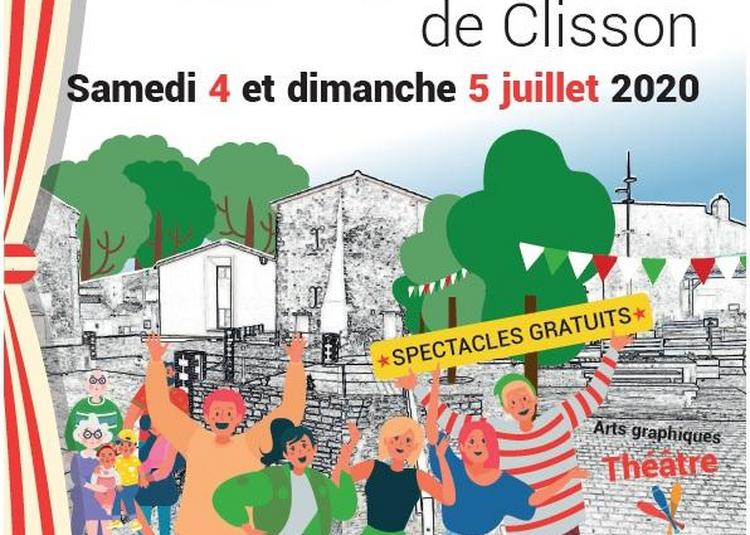 Italiennes de Clisson 2020