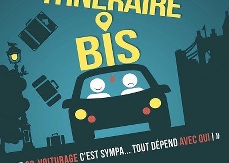 Itineraire Bis à Lyon