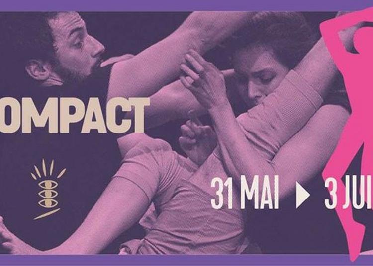 IVT - Compact à Paris 9ème