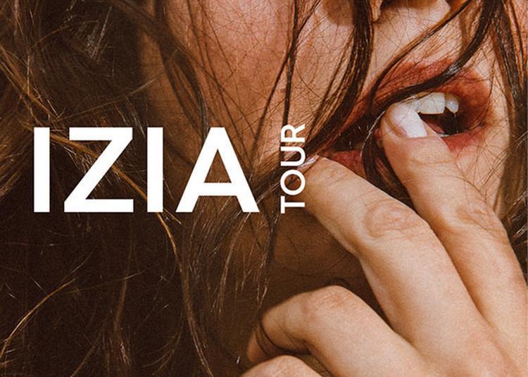 Izia à Metz