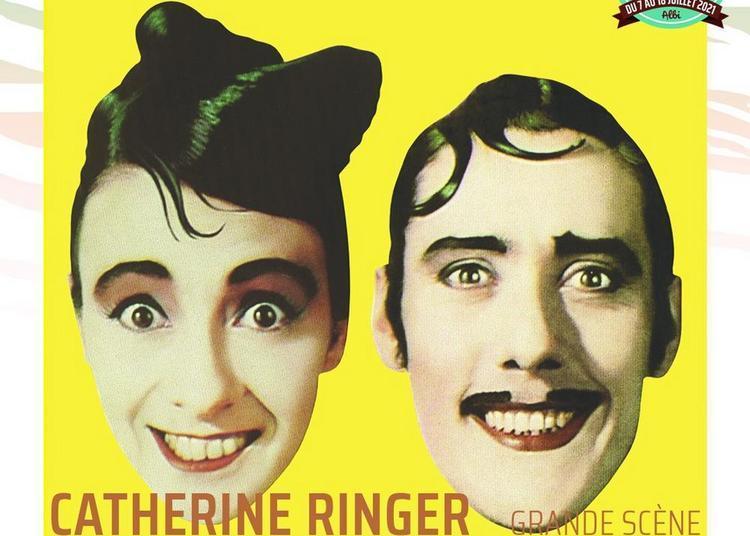 Catherine Ringer, Philippe Katerine à Albi